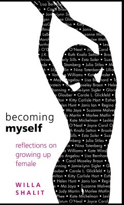 Becoming Myself Cover