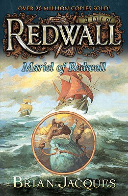 Mariel of Redwall: A Tale from Redwall Cover Image
