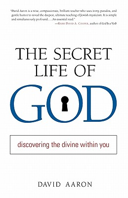 The Secret Life of God Cover
