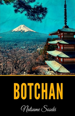 Botchan Cover Image