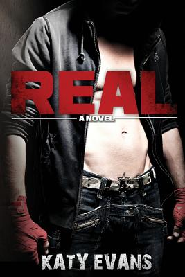 Cover for Real