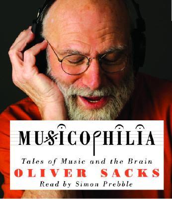 Musicophilia Cover