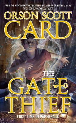 The Gate Thief Cover
