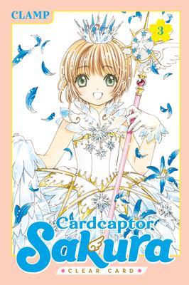 Cardcaptor Sakura: Clear Card 3 Cover Image