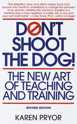 Don't Shoot the Dog Cover