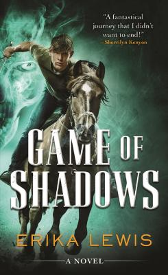 Game of Shadows: A Novel Cover Image