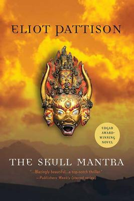The Skull Mantra Cover Image