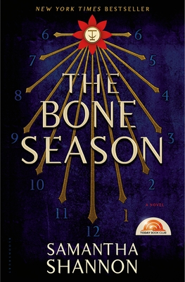 The Bone Season: A Novel Cover Image