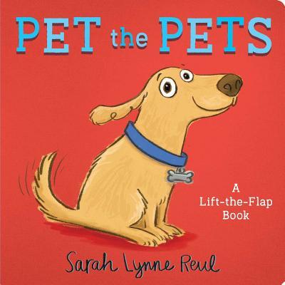 Pet the Pets: A Lift-The-Flap Book image_path