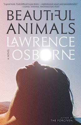 Beautiful Animals: A Novel Cover Image