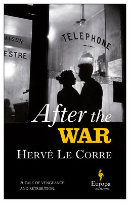 After the War Cover Image