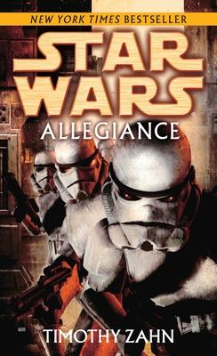 Allegiance: Star Wars Legends (Star Wars - Legends) Cover Image