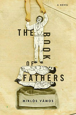 The Book of Fathers Cover