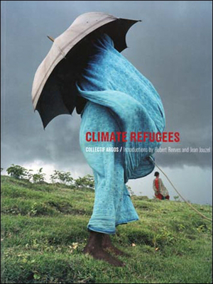 Climate Refugees Cover Image