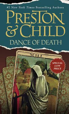 Dance of Death (Agent Pendergast Series #6) Cover Image