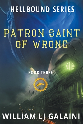 Patron Saint of Wrong Cover Image