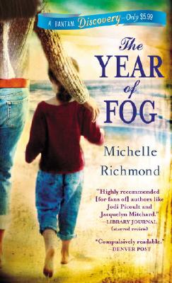 The Year of Fog Cover Image