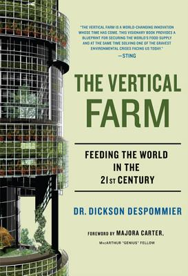 The Vertical Farm Cover