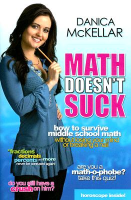Math Doesn't Suck Cover