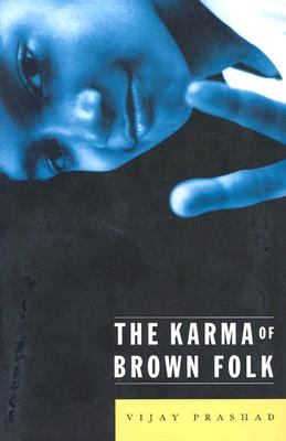 The Karma of Brown Folk Cover Image