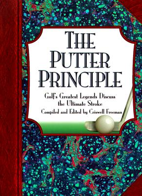 The Putter Principle Cover