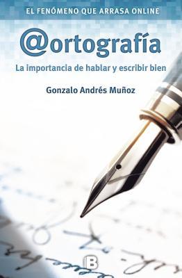 @ortografía / @Spelling Cover Image