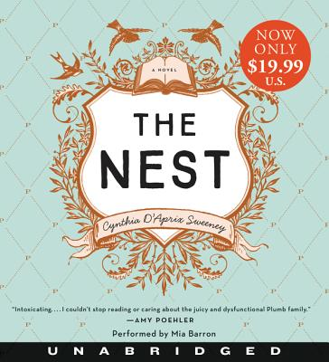 The Nest Low Price CD Cover Image