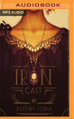 Iron Cast Cover Image