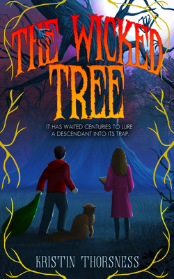 The Wicked Tree Cover Image