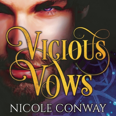Vicious Vows Cover Image