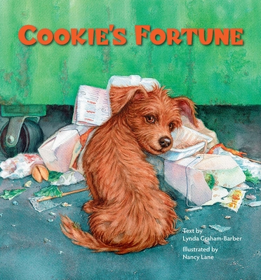 Cover for Cookie's Fortune