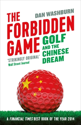 The Forbidden Game Cover