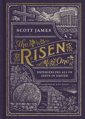 Cover for The Risen One