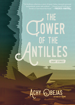 The Tower of the Antilles Cover Image