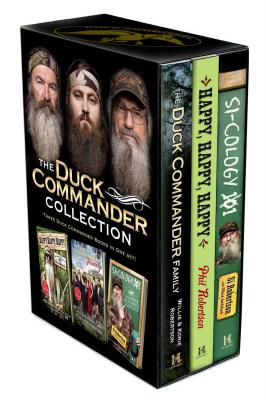 Duck Commander Collection Cover