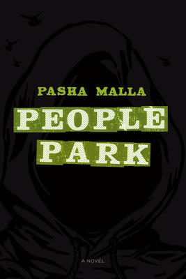 Cover for People Park