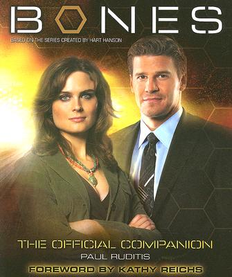 Bones: The Official Companion Cover Image
