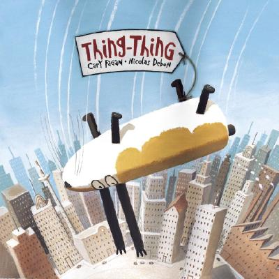 Thing-Thing Cover Image