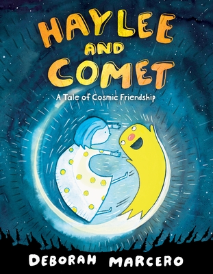 Cover for Haylee and Comet