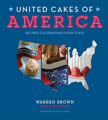Cover for United Cakes of America