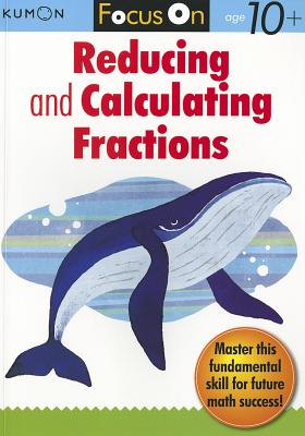Focus on Reducing and Calculating Fractions Cover Image