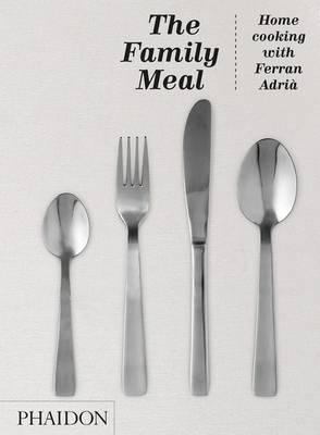 The Family Meal Cover