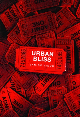 Cover for Urban Bliss