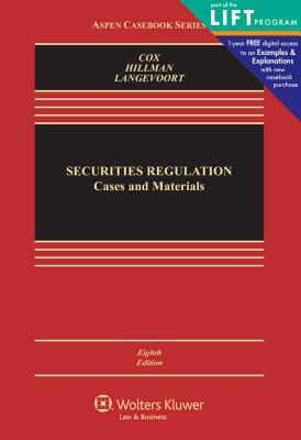 Securities Regulation: Cases and Materials (Aspen Casebook) Cover Image