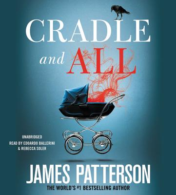 Cradle and All Cover Image