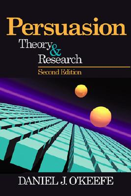 Persuasion: Theory and Research Cover Image