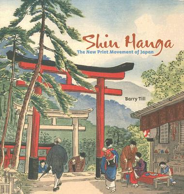 Shin Hanga: The New Print Movement in Japan Cover Image