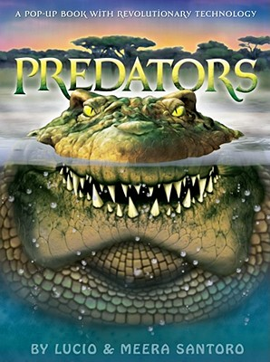 Predators Cover