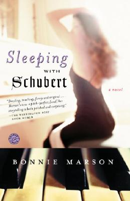 Sleeping with Schubert: A Novel Cover Image
