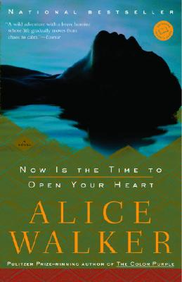 Now Is the Time to Open Your Heart Cover Image